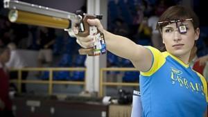 Олена Костевич