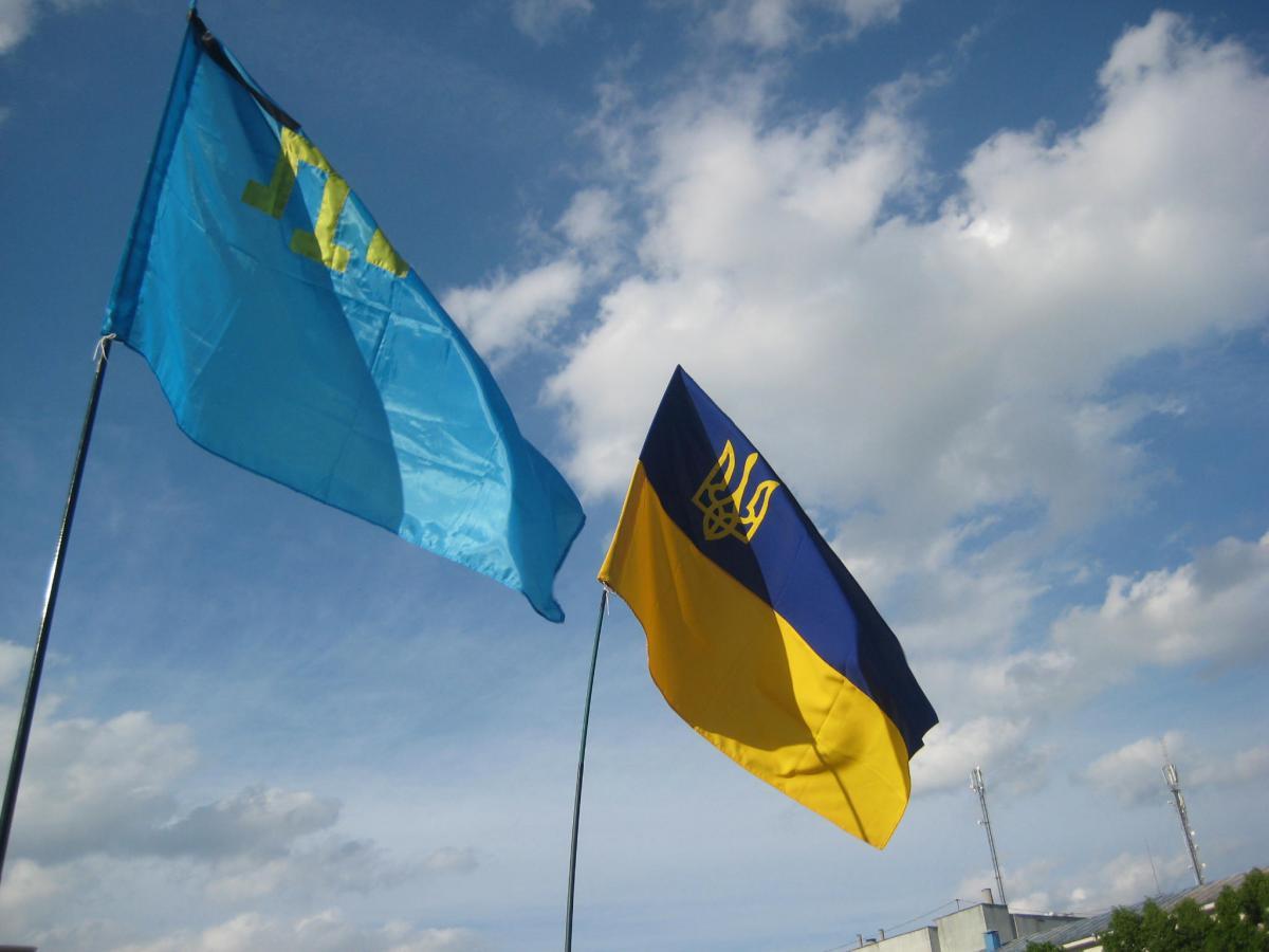 Владельцем овец со скотовоза, утопившего разведсудно РФ, оказался крымский татарин - Цензор.НЕТ 9307