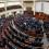 У ВР новообрані депутати склали присягу