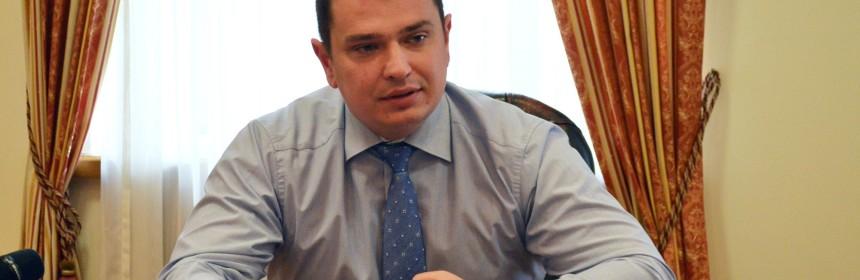 Артем Ситник. Національне антикорупційне бюро (НАБУ)