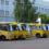 Департамент транспортної інфраструктури КМДА розірвав договори з двома перевізниками