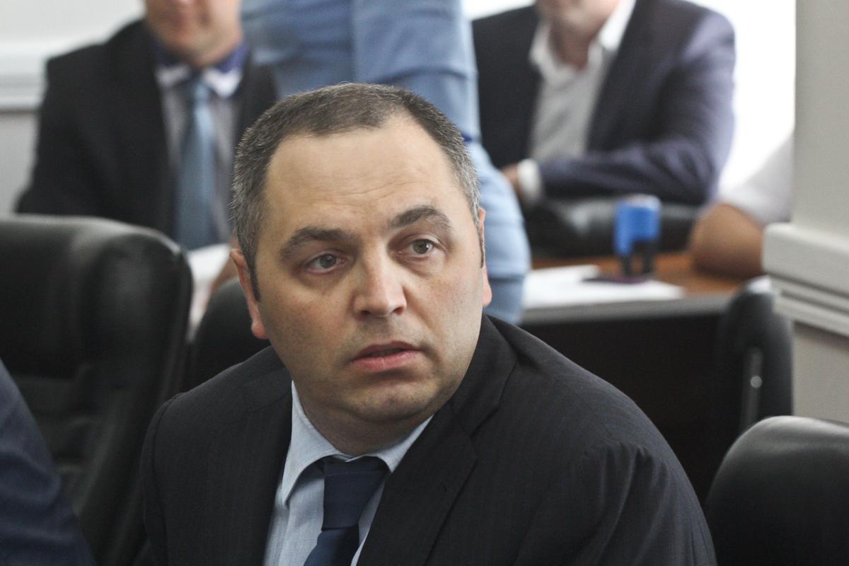 Проти Портнова зареєстроване кримінальне провадження - адвокат Петра Порошенка
