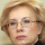Денісова  звернулася до ФСБ РФ з проханням допустити її до захоплених українських моряків