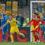 Словаччина – Україна – стартові склади команд