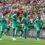 Збірні Японії та Сенегалу зіграли внічию